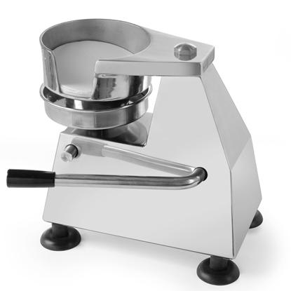 Prasa maszynka ręczna do hamburgerów śr. 130mm Hendi 282656