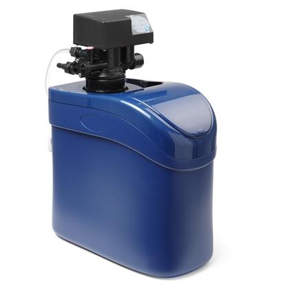 Zmiękczacz uzdatniacz do wody półautomatyczny Hendi 230442