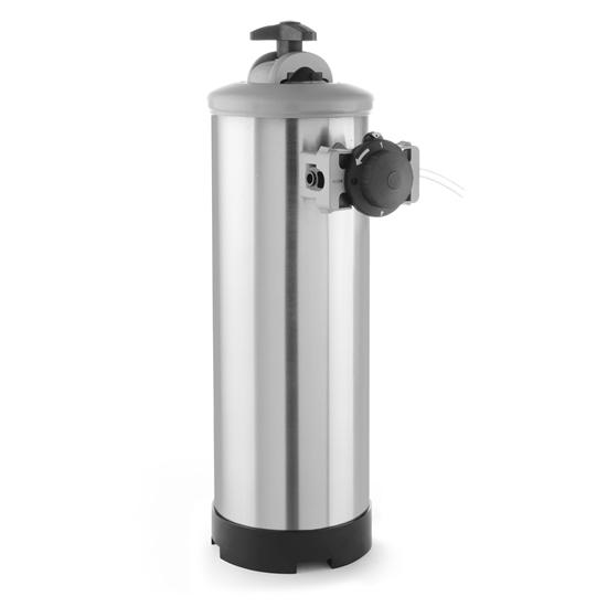 Zmiękczacz uzdatniacz do wody z By-Passem 16l/h Hendi 230374