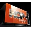 Piec piecyk frytownica do produktów mrożonych frytek nugetsów bezzapachowe smażenie 3500W Hendi 223048