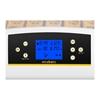 Inkubator wylęgarka klujnik do wylęgu 56 jaj + dozownik wody 90W