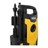 Myjka ciśnieniowa ogrodowa mobilna na kółkach 1400W 11 MPA