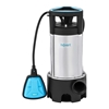 Pompa zanurzeniowa zatapialna ogrodowa stalowa nierdzewna 1100W 15000l/h do 9.5m