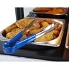 Szczypce do serwowania potraw HACCP - niebieskie - HENDI 171844