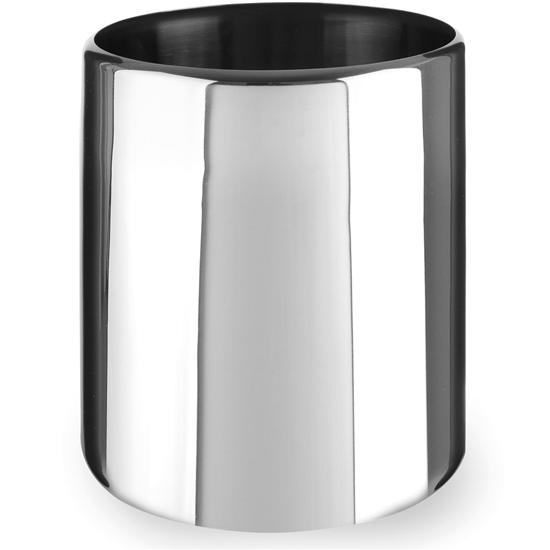 Kuweta pojemnik do lodów stalowy okrągły śr. 190mm poj. 7.3L - HENDI 802083