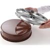 Znacznik do krojenia tortu śr. 320mm - 16 porcji  - HENDI 512531