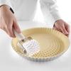 Rolka dziurkująca wałek do nakłuwania ciasta Profi Line 85x210mm - HENDI 515099