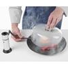 Pistolet wędzarniczy generator do tworzenia dymu do restauracji - HENDI 199961