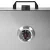 Piec wędzarniczy szafka do wędzenia elektryczna 1600W