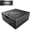 Pojemnik cateringowy termiczny do przewożenia żywności SALTO wew. 35x35x4.5cm 5L