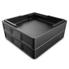 Pojemnik cateringowy termiczny do przewożenia żywności SALTO wew. 35x35x8cm 9L