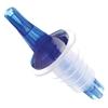 Nalewak dozownik kurek do butelek - niebieski ZESTAW 4szt.