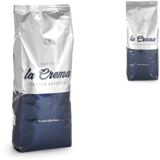 Kawa ziarnista do profesjonalnych ekspresów La Crema 1kg