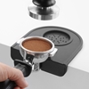 Mata podkładka na blat pod tamper ubijak do kawy - pojedyncza