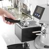 Odbijak pojemnik do fusów kawy GN 1/4 w drewnianej obudowie