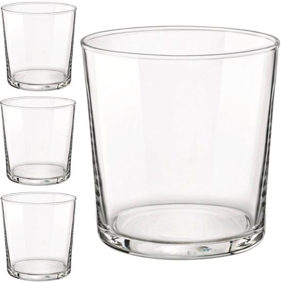 Szklanka niska BODEGA 355ml - zestaw 12szt.