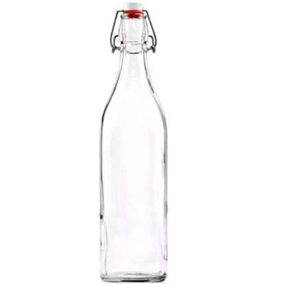 Butelka z korkiem SWING 250ml - zestaw 28szt.