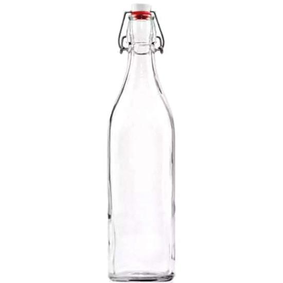 Butelka z korkiem SWING 500ml - zestaw 12szt.