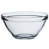 Salaterka miseczka szklana POMPEI 350ml - zestaw 6szt.