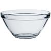Salaterka miseczka szklana POMPEI 3.65L - zestaw 4szt.