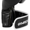 Rękawice bokserskie treningowe 14 oz czarne