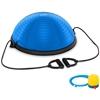 Piłka balansująca do treningu równowagi z linkami