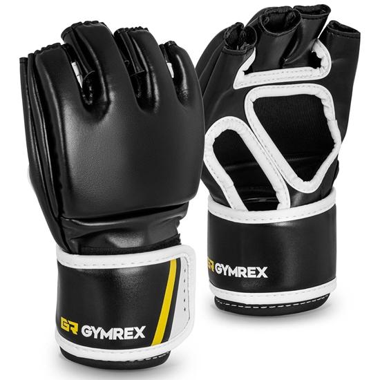 Rękawice treningowe do MMA L/XL czarne