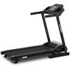 Bieżnia elektryczna Gymrex LCD SD/USB/MP3 120 kg 12 km/h