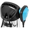 Pompa zanurzeniowa do wody czystej brudnej 14400 l/h 750 W