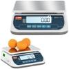 Waga sklepowa handlowa 6 kg / 2 g LCD M LEGALIZACJA