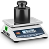 Waga sklepowa handlowa 60 kg / 20 g LCD M LEGALIZACJA
