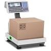 Waga sklepowa handlowa 60 kg / 0,02 kg LCD M LEGALIZACJA