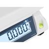 Waga stołowa 2 platformy interfejs RS232 6 kg / 2g LCD M LEGALIZACJA
