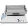 Waga sklepowa handlowa interfejs RS232 PLU 15 kg / 5 g LCD M LEGALIZACJA