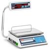 Waga sklepowa handlowa interfejs RS232 PLU 15 kg / 0,05 kg LED M LEGALIZACJA