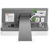 Waga handlowa magazynowa interfejs RS232 60 kg / 0,02 kg LCD M LEGALIZACJA
