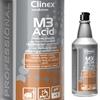 Koncentrat kwaśny płyn do mycia łazienek pomieszczeń sanitarnych CLINEX M3 Acid 1L