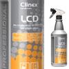 Płyn do mycia czyszczenia ekranów i monitorów LCD telefonów CLINEX LCD 1L