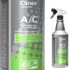 Płyn środek do mycia czyszczenia klimatyzacji i wentylacji CLINEX A/C 1L