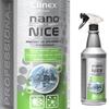 Płyn środek do dezynfekcji odgrzybiania klimatyzacji i wentylacji CLINEX Nano Protect Silver Nice 1L