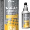 Płyn do maszynowego i ręcznego prania dywanów i tapicerki CLINEX Textile EXT 1L