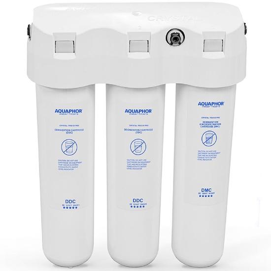 Filtr do dejonizacji wody 100 l