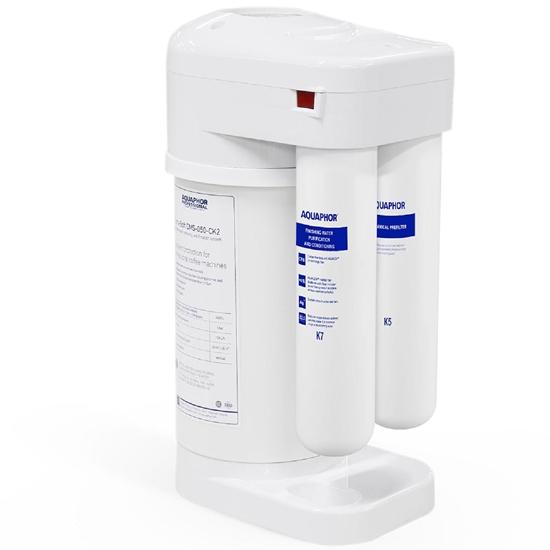 Filtr do uzdatniania wody zmiękczający Extra Soft K5 K7 100 l/h