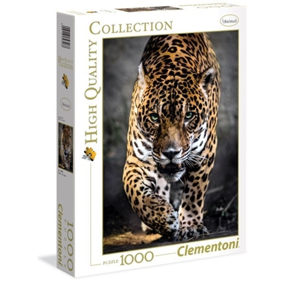 1000 ELEMENTÓW HQ Jaguar (39326)