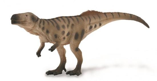 CollectA 88909 Megalozaur w zasadzce rozmiar: M