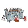 Papo 60006 Pierwszy zamek rycerski  45x30x27cm