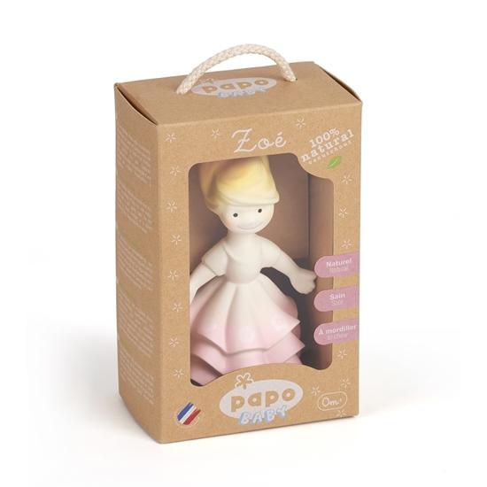 Papo 35001 Papo baby -Zoe  10,7x7,8x17,5cm   0+