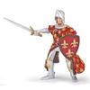 Papo 39252 Czerwony książę Filip  9x7,3x9,1cm