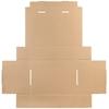 Karton fasonowy składany mikrofala 3-warstwowy 290x120x85mm - 2000szt.