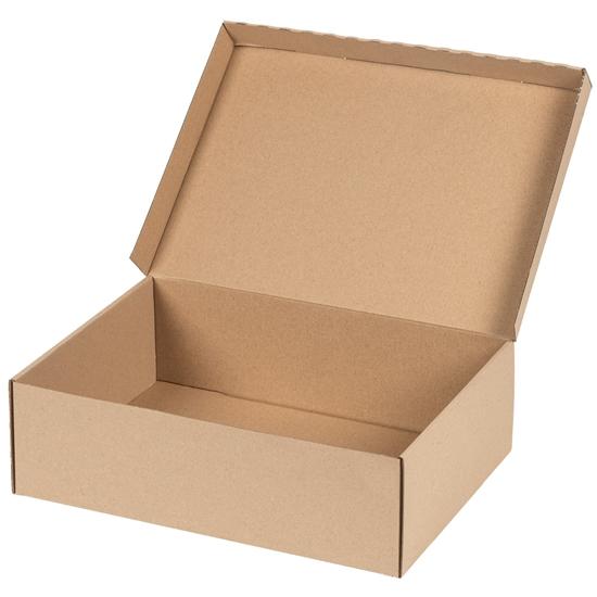 Karton fasonowy składany mikrofala 3-warstwowy 300x220x90mm - 1200szt.